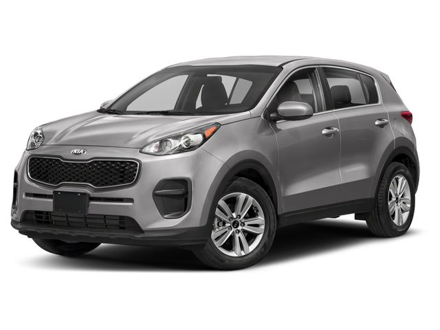 Kia Sportage specs and information