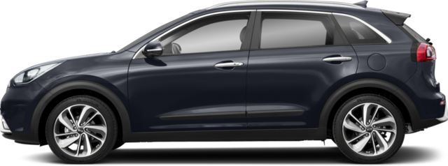 2019 Kia Niro SUV LX