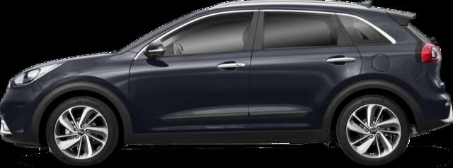 2019 Kia Niro SUV EX