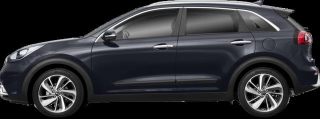 2019 Kia Niro SUV S Touring