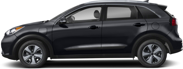 2019 Kia Niro Plug-In Hybrid SUV EX