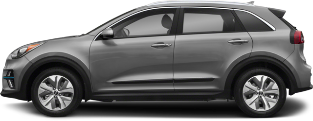 2019 Kia Niro EV SUV EX Premium