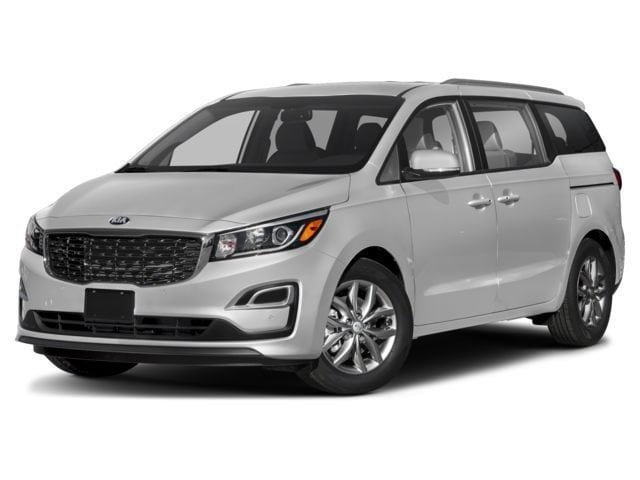 Kia Sedona specs and information