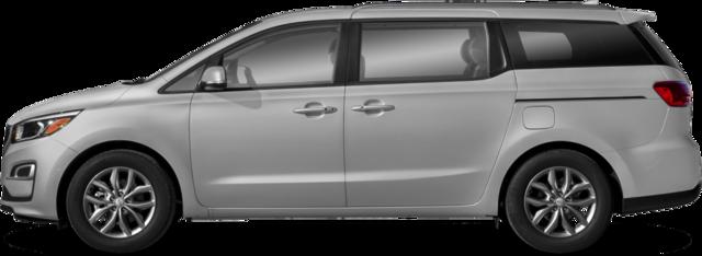 2019 Kia Sedona Van SX