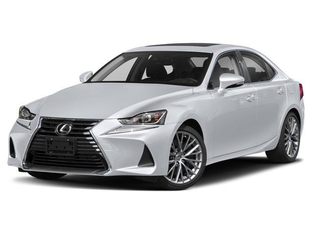 2019 Lexus IS in Charlotte