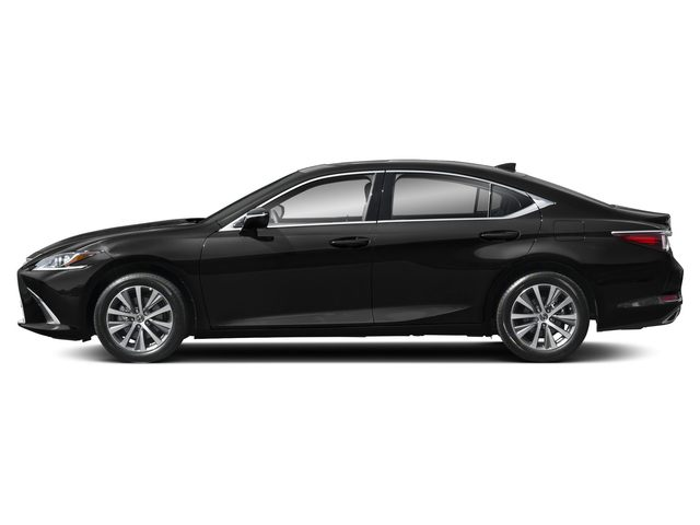 New 2019 Lexus Es 350 Luxury For Sale At Germain Lexus Of