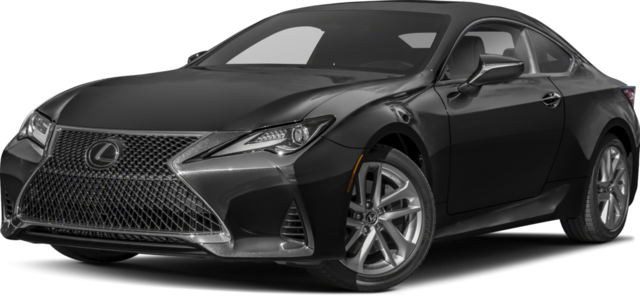 2019 Lexus RC in Charlotte