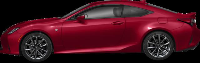 2019 Lexus RC 300 Coupe F SPORT
