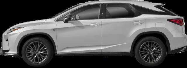 2019 Lexus RX 350 SUV F Sport