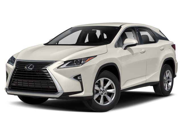 2019 Lexus RX in Charleston