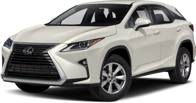 2019 Lexus RX in Kansas City
