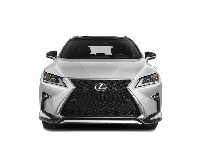New 2019 Lexus Rx 350 F Sport For Sale At Germain Lexus Of