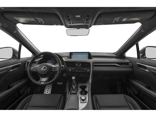 New 2019 Lexus Rx 350 F Sport For Sale At Germain Lexus Of