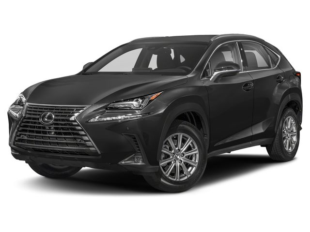2019 Lexus NX in Kansas City
