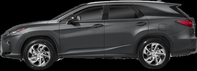 2019 Lexus RX 350L SUV Luxury