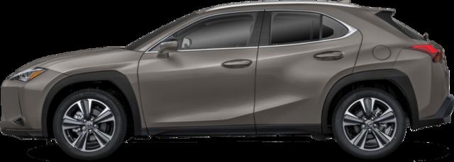 2019 Lexus UX 200 SUV F SPORT