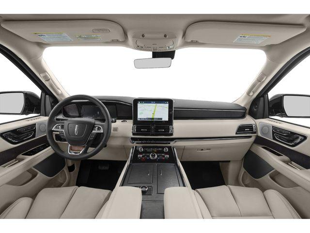 2019 Lincoln Navigator For Sale in El Reno OK | Diffee Lincoln