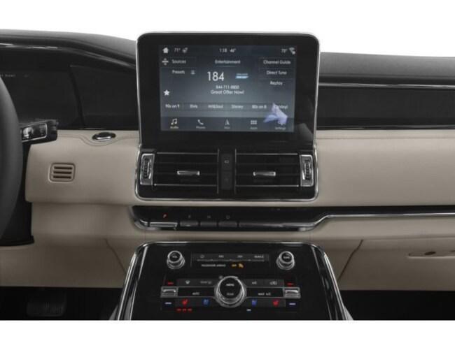 New 2019 Lincoln Navigator For Sale   Lubbock TX   VIN