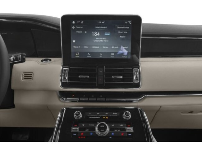 New 2019 Lincoln Navigator For Sale at Sesi Lincoln | VIN
