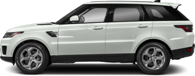 2019 Land Rover Range Rover Sport SUV HSE