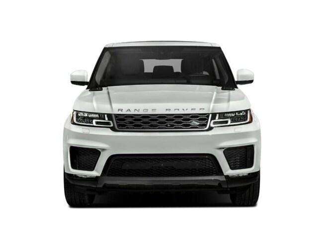 Range Rover Glen Cove >> New 2019 Land Rover Range Rover Sport For Sale in Glen Cove, NY   27679R