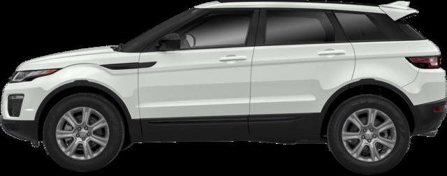 2019 Land Rover Range Rover Evoque SUV Landmark Edition