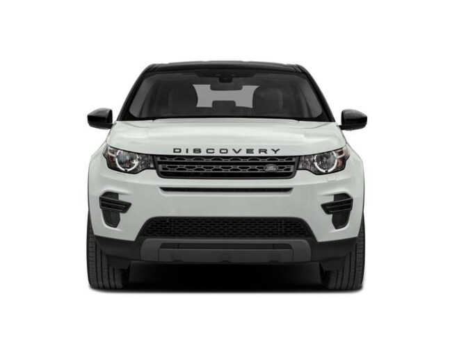 New Corris Gray 2019 Land Rover Discovery Sport Se For