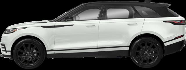 2019 Land Rover Range Rover Velar SUV P250 S