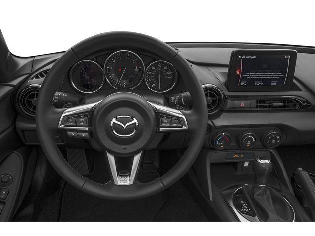 2019 Mazda Mazda MX-5 Miata Convertible