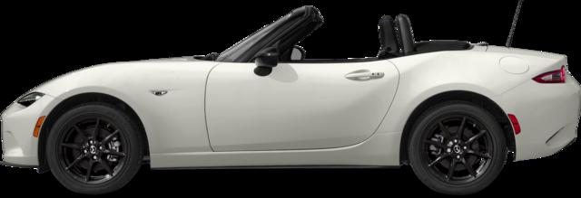 2019 Mazda Mazda MX-5 Miata Convertible Sport