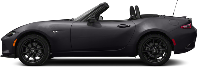 2019 Mazda Mazda MX-5 Miata Convertible Club