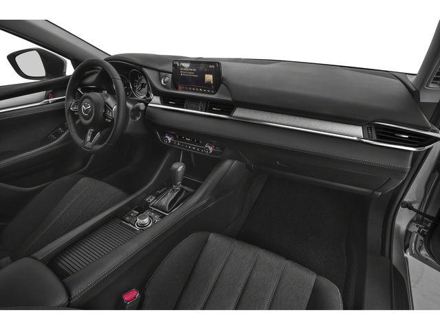 2019 Mazda Mazda6 For Sale in Ann Arbor MI | Sesi Mazda