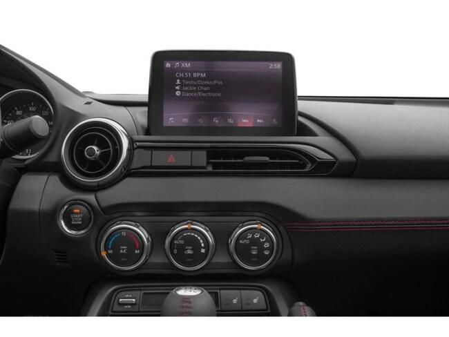 New 2019 Mazda Mazda MX-5 Miata RF For Sale at Modern Mazda   VIN:  JM1NDAM72K0308930