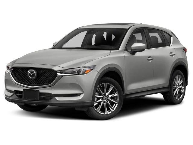 New 2019 Mazda Mazda CX-5 For Sale at Napleton's Arlington Mazda | VIN:  JM3KFBEY4K0669772