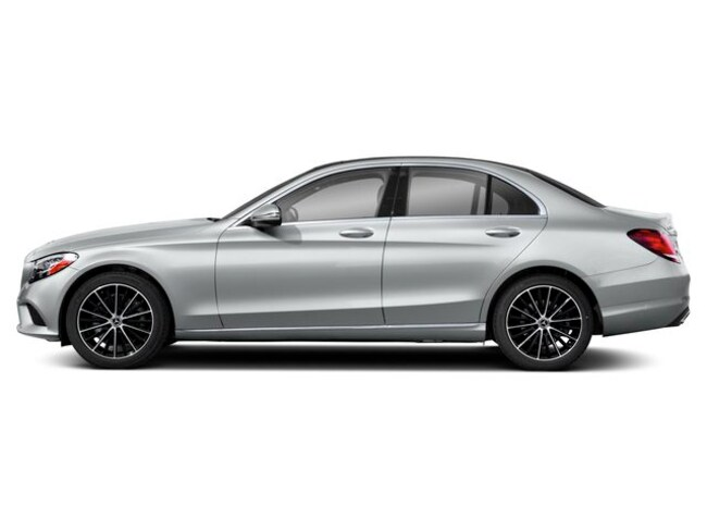 New 2019 Mercedes-Benz C-Class For Sale in Lubbock TX | VIN#  55SWF8DB8KU297282