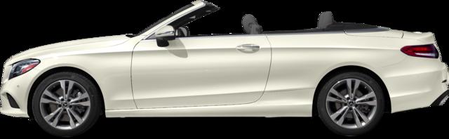 2019 Mercedes-Benz C-Class Cabriolet C 300 4MATIC