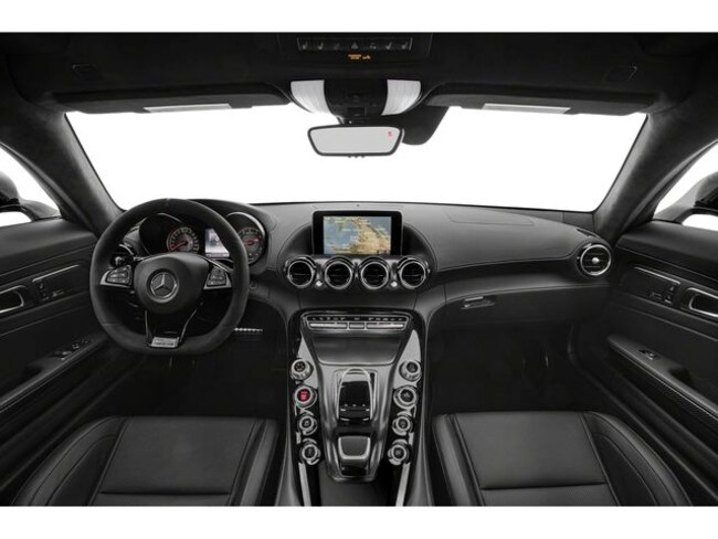 New 2019 Mercedes Benz Amg Gt For Sale At Mercedes Benz Of