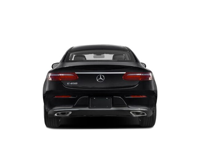 New 2019 Mercedes-Benz E-Class For Sale at Mercedes-Benz of