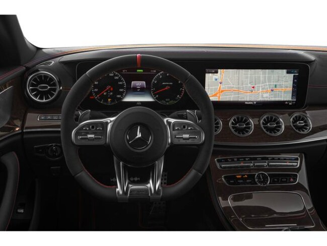 New 2019 Mercedes-Benz AMG CLS 53 For Sale at Mercedes-Benz