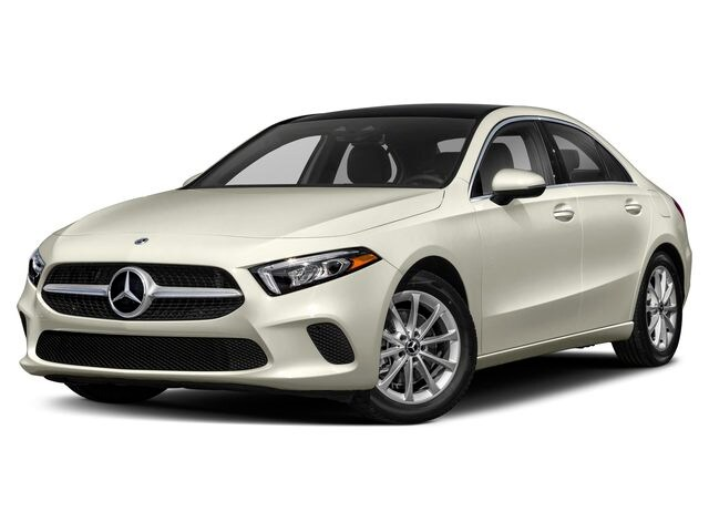 New 2019 Mercedes-Benz A-Class For Sale in Chico CA | VIN