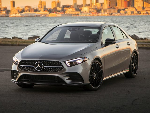 2019 Mercedes-Benz A-Class in Durham - Raleigh