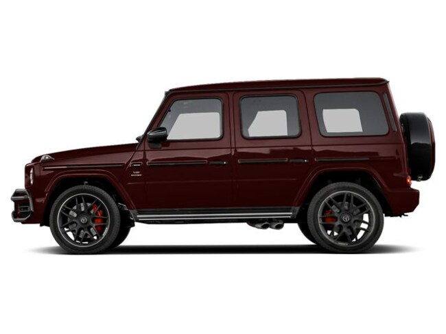 New 2019 Mercedes-Benz AMG G 63 For Sale in Calabasas near Los Angeles CA |  Stock: KX325728