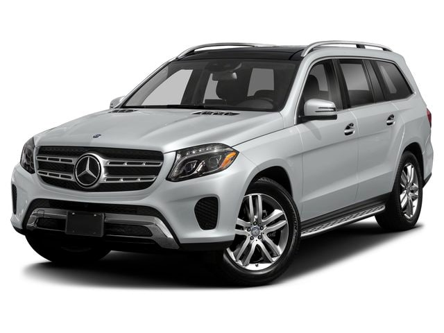 2019 Mercedes Benz GLS 450 4MATIC SUV