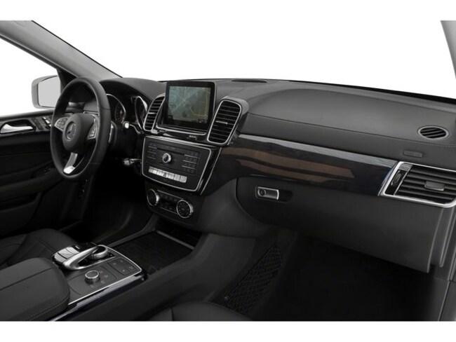 New 2019 Mercedes-Benz GLS 450 For Sale in Lubbock TX | VIN#  4JGDF6EE2KB231721
