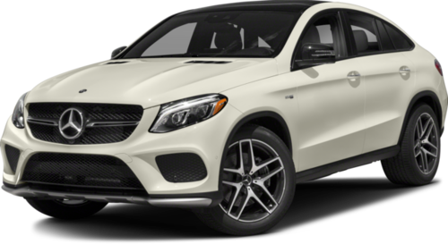 2019 Mercedes-Benz AMG GLE 43 Coupe
