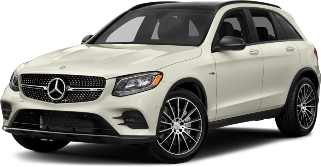 2019 Mercedes-Benz AMG GLC 43 SUV