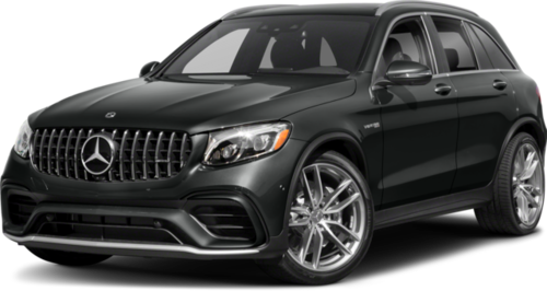 2019 Mercedes-Benz AMG GLC 63 SUV