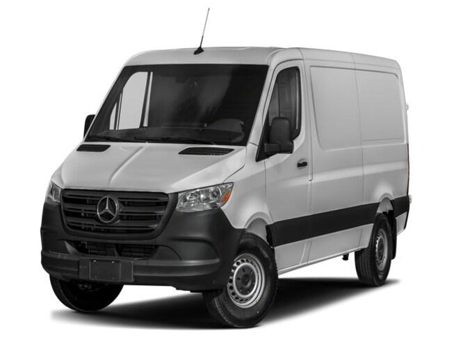1e3aa62f96f 2019 Mercedes-Benz Sprinter 2500 Standard Roof V6 Van Cargo Van