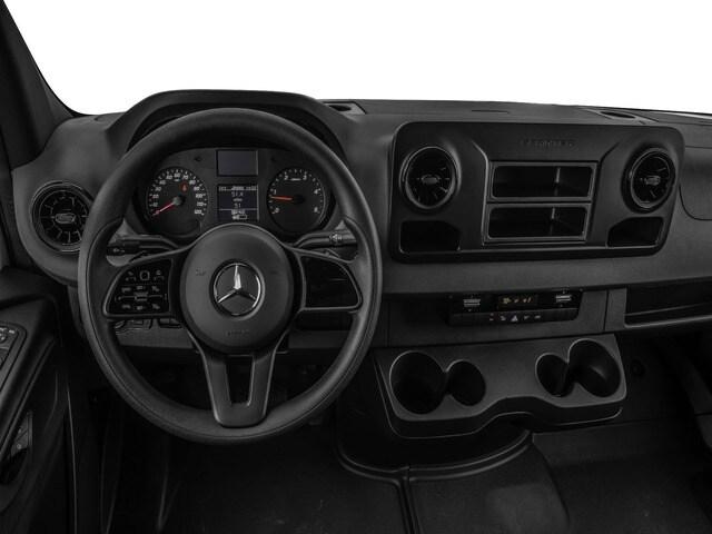 2019 Mercedes-Benz Sprinter 2500 Van