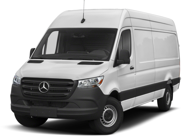 2019 Mercedes-Benz Sprinter 2500 Van High Roof I4